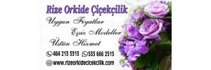 Rize ORKİDE™ Çiçekçilik