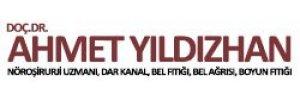 Doç Dr Ahmet Yıldızhan